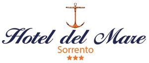logo hotel del mare sorrento O31